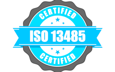 MRIguidance is ISO 13485 certified