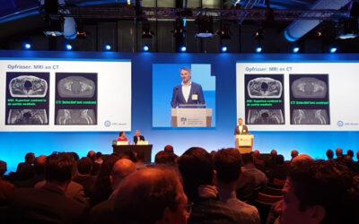 Dutch orthopedic surgeons introduced to BoneMRI