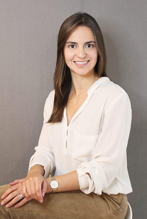 Manuela Escobar Sanz de Santamaria
