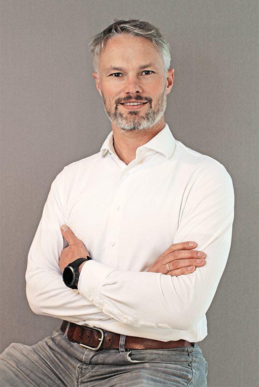 Peter Seevinck